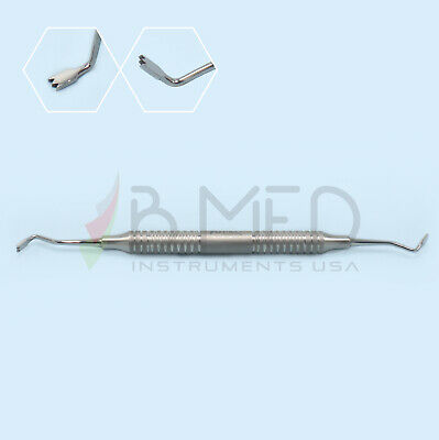 Dental Crown Remover Spreader Splitter Restorative Permanent Temporary Crowns