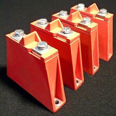 4 Varistors V271ba60 Harris Mov Used