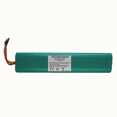 High Capacity 3500mAh NiMh Battery for Neato Robot Botvac and Botvac D Series