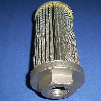 Sofima 6 Inch Oal 3 Inch O.d 34 Inch Hydraulic Filter Fam11mdcb4b