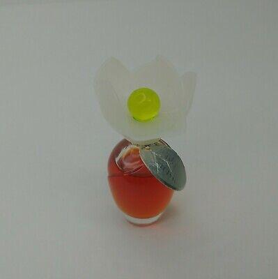 Vintage Chloe Narcisse Parfum .12oz / 3.7ml Mini Perfume Karl Lagerfeld
