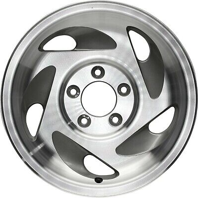 Aluminum Alloy Wheel Rim 17 Inch 1997-2000 Ford Expedition F150 5-135mm 5 Spokes