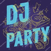 Need a DJ for an upcoming event? ?
