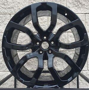 Range Rover Evoque Wheels  eBay