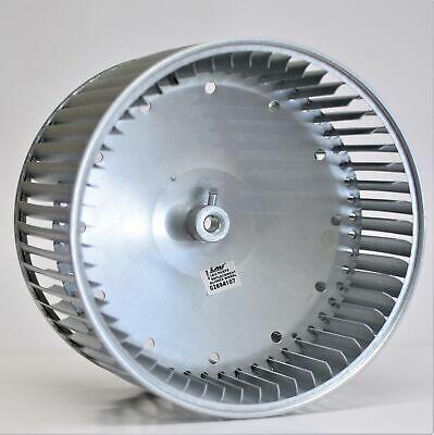 026941-07 Lau Dd11-8a Blower Wheel Squirrel Cage 11-34 X 8 X 12 Cw