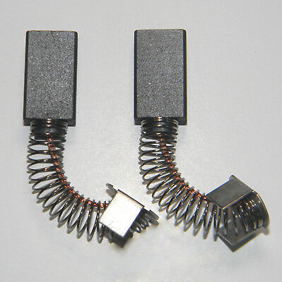 Brush Pair For Porter Cable 503 504 A3 Belt Sanders #824216 #N031652 (E01)