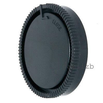 Rear protective Cap fits Sony A mount digital camera lens + Minolta AF Dynax