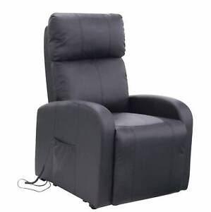 BRAND NEW Compact Electric Lift Recliner Chair FREE DELIVERY