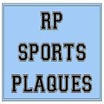 RP Sports Plaques