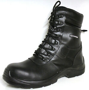 waterproof combat non metallic workforce airsafe as c8