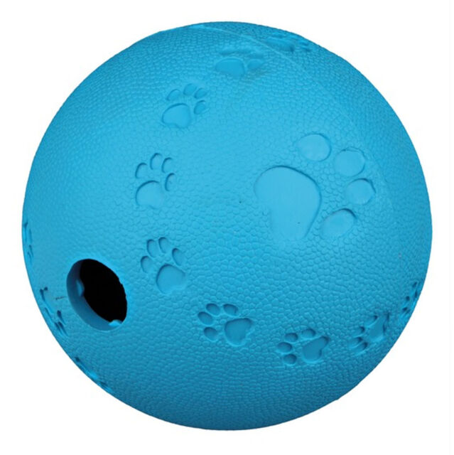 Trixie Dog Activity Labyrinth Rubber Snack Ball 9cm TX34942