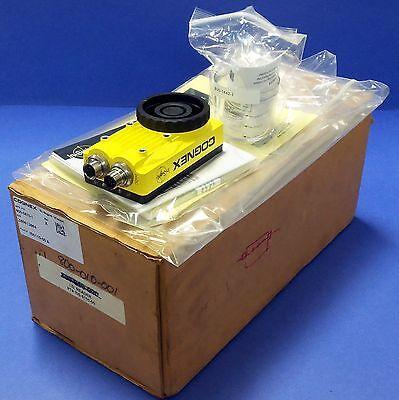 Cognex In Sight Vision Sensor 800-5870-1 Nib