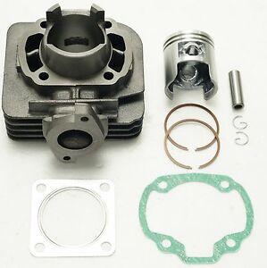 50cc cylinder kit rebuild kit for TGB Akros 50cc 2T scooter HAWK 50 50cc 2T