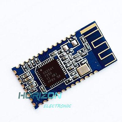 2pcs Cc2541 4.0 Bluetooth Uart Transceiver Arduino Transparent Serial Port Hm-10
