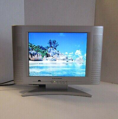 "ELECTROHOME MV15E  LCD Television 15"""