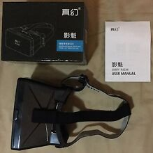 RITECH 3D Universal VR Smart Phone Virtual Reality Glasses Bongaree Caboolture Area Preview