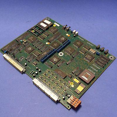 Abb Robotics Controller Board Dsqc 230 Missing Backboard