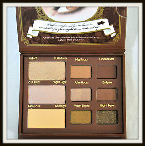 Too-Faced-NATURAL-AT-NIGHT-Sexy-Sultry-Neutral-Eye-Shadow-Collection-NIB