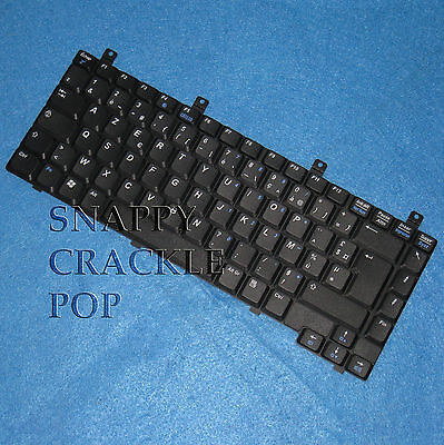 Laptop Keyboard French Fr Mp-03906f0-6982 Pk13dl712h0 Notebook Chicony
