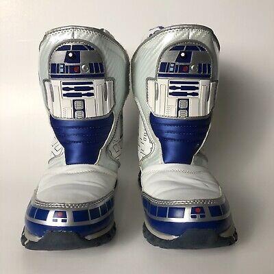 Star Wars R2-D2 Kids Snow Boots R2D2 Disney