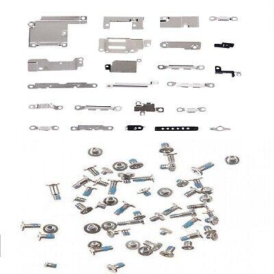 For iPhone 6 Plus Metal Bracket & Screw Set Inner Metal Brackets & Screws