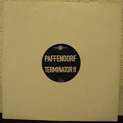 PAFFENDORF - Terminator II ()