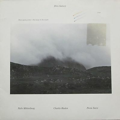 Dino Saluzzi - Once Upon A Time: Far Away In The South (Vinyl-LP Germany 1986)