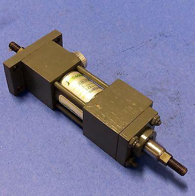 Miller 1 Bore 12 Stroke Hydraulic Cylinder Dj61p6n