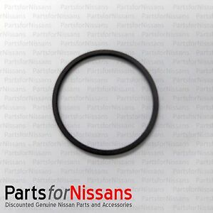 GENUINE NISSAN OIL COOLER O-RING SEAL GASKET TITAN ARMADA ALTIMA MANY VEHICLES