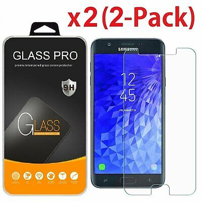 Tempered Glass Screen Protector For Samsung Galaxy J3 2018/