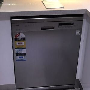 Lg dishwasher Greenacre Bankstown Area Preview