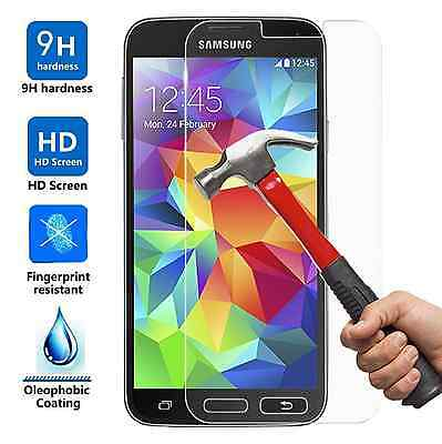 Ultra Slim Premium HD Tempered Glass Screen Protector for Sa
