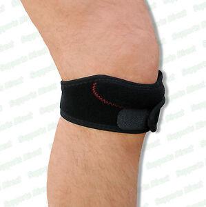 8 Magnet Neoprene Patella Tendon Support Magnetic Knee Strap Brace Band Running