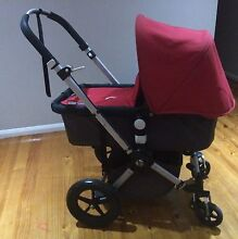 BUGABOO CAMELEON WITH EXTRAS Campbelltown Campbelltown Area Preview