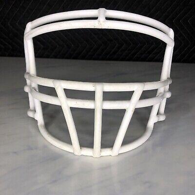 Riddell REVO G2B 1st Generation Adult Football Facemask In LIGHT GRAY