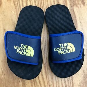 The North Face Boy's Camp Slide Sandals