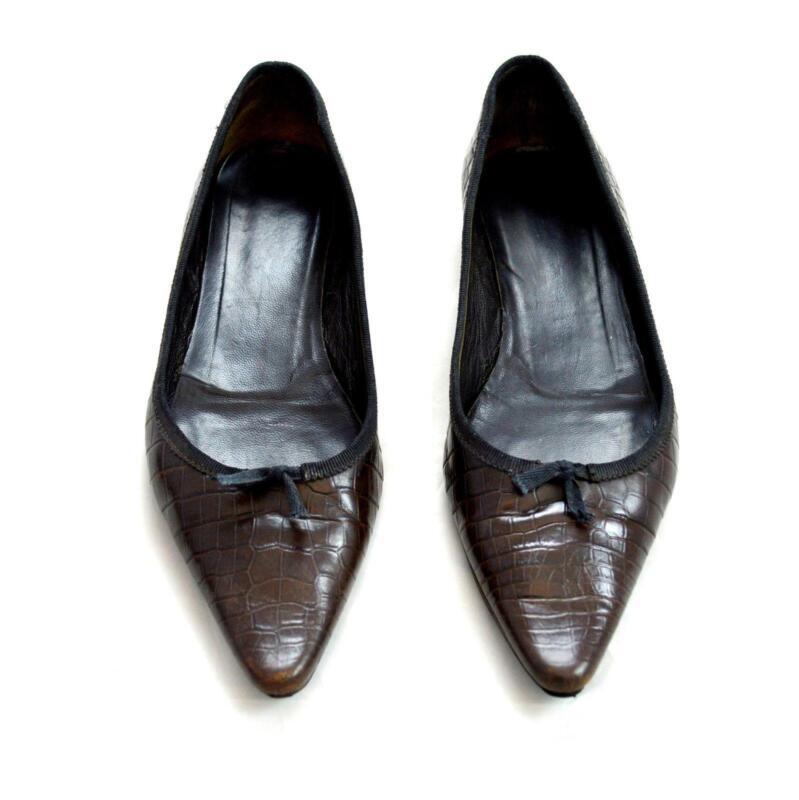 vintage prada shoes ebay