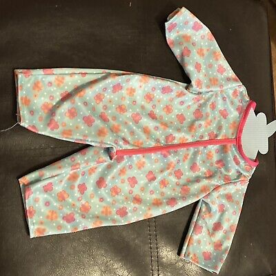 Baby Dolls Clothes Outfit For A 14/16 Inch Baby Doll Reborn All In One Butterfly