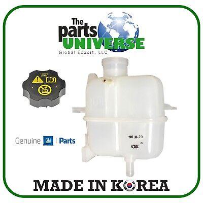 New OEM Genuine GM Coolant Water Hose for Optra Desing Advantage 96414604