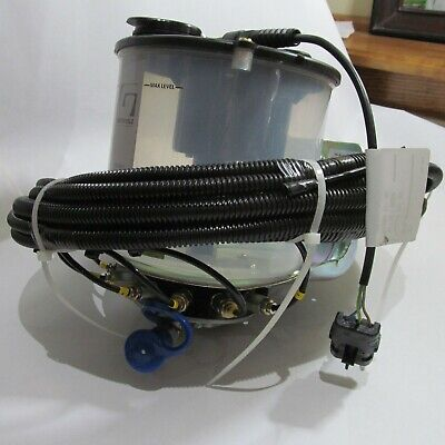 New Groeneveld Group Ac2 Grease Pump Automatic Lubrication Multiline System