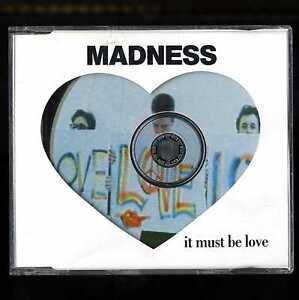 MADNESS-IT-MUST-BE-LOVE-LIMITED-EDITION-VALENTINES-DAY-PICTURE-CD-FROM-1992
