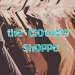 { the clothing shoppe }