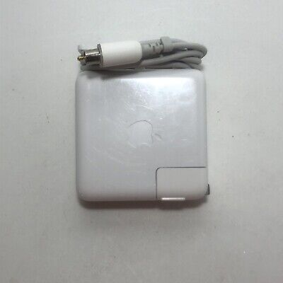 Genuine Apple iBook G4 PowerBook Power Adapter Charger 45W A1036 M8482