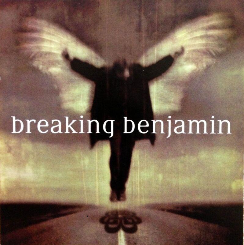 Breaking Benjamin Phobia Promo Concert Stickers