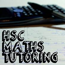 HSC Maths Tutoring East Maitland Maitland Area Preview