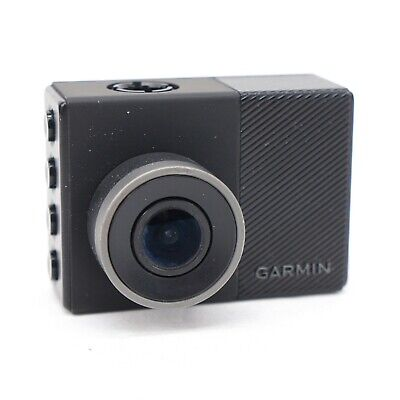 "Garmin Dash Cam 45, 1080p 2.0"" LCD GPS-enabled Camera - CAMERA ONLY! READ!"