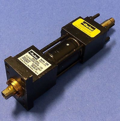 Parker 1 Bore 1 Stroke Hydraulic Cylinder 01.00 Kjtc2anu19a19a 1.000