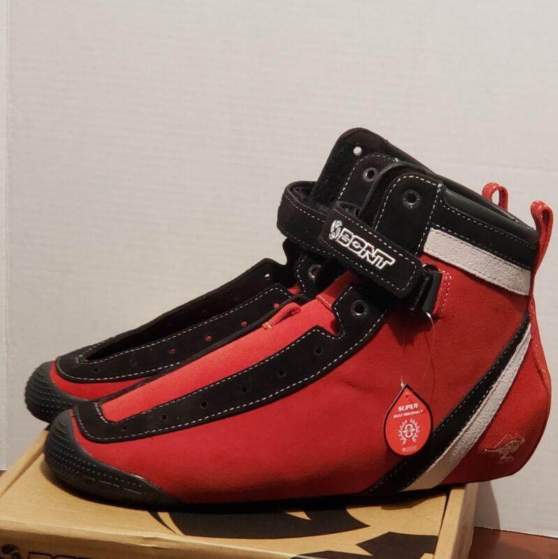 NEW Bont ParkStar Roller Skating Boots 2021 Model Size Men