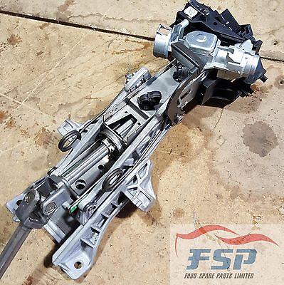 FORD FOCUS + C MAX STEERING COLUMN SQUIB AIRBAG 2004/2011 1.6TDCI 4M51/3C529/GD