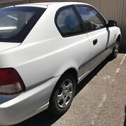 Hyundai Accent 2000 Manual 1.5L/4Cyl Glenelg Holdfast Bay Preview